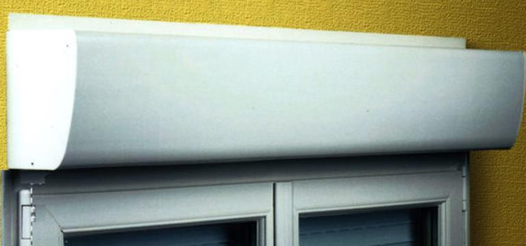 cvi pour bloc baie pvc ted med industrie. Black Bedroom Furniture Sets. Home Design Ideas